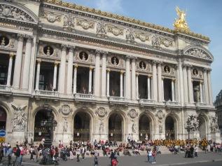 National Academy of Music, Paris