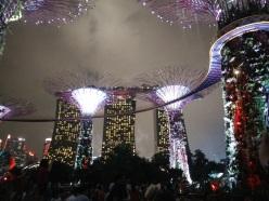 Singapore on SG50