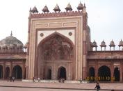 Buland-Darwaza, Fatehpur Sikri, India